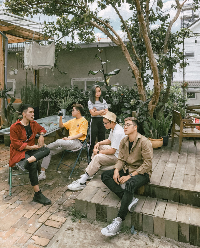 Hội bạn thân 3 miền Bắc - Trung - Nam rủ nhau lên Đà Lạt, chụp ảnh nhóm xuất sắc như bìa tạp chí - Ảnh 14.