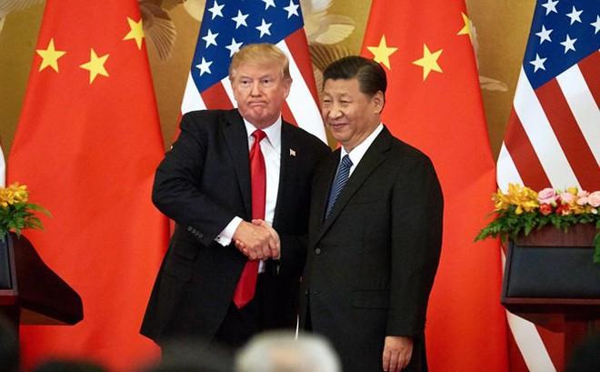 Donald Trump tới tấp ra đòn, Mỹ - Trung kéo nhau vào Chiến Tranh Lạnh mới
