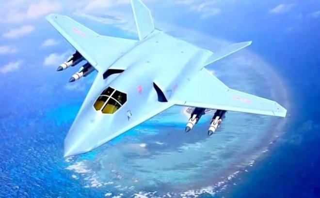 TQ tiết lộ máy bay ném bom hạt nhân đặc biệt nguy hiểm: Tàu sân bay Mỹ trong tầm ngắm?