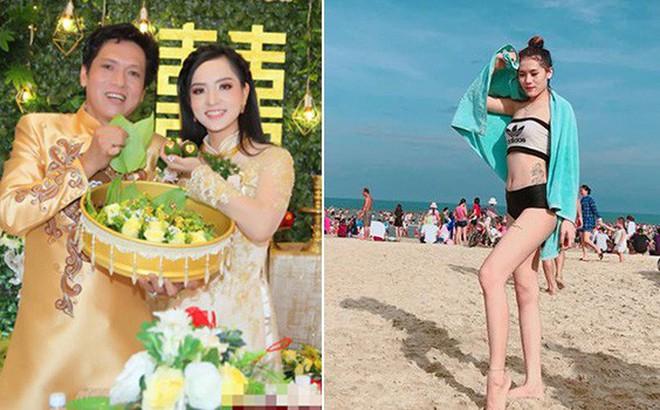 Đọ nhan sắc mẹ kế sinh năm 1995 và con gái là dancer nóng bỏng của nghệ sĩ cải lương U60