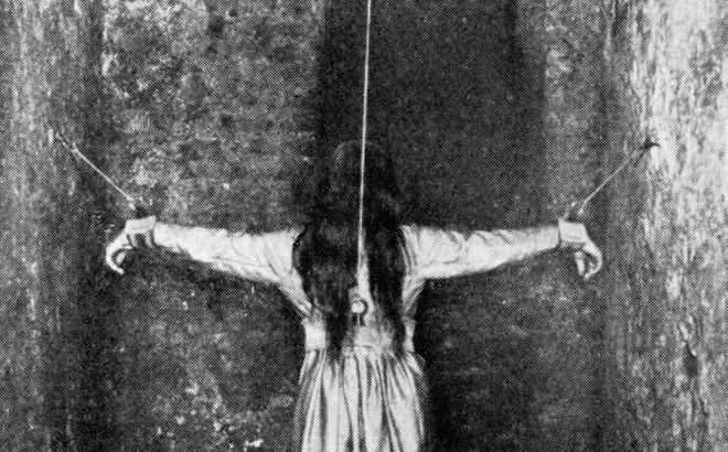 22 bức ảnh lịch sử hiếm chứng tỏ người xưa có quá nhiều điều kỳ lạ khiến người ngày nay phải ngỡ ngàng