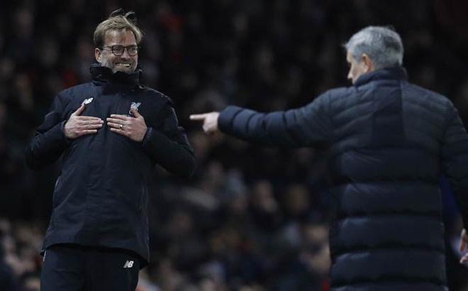 Trong khi Mourinho lạc lối, Klopp hồi sinh Liverpool từ đống đổ nát 3 năm trước thế nào?