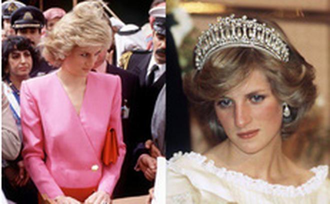 Hé lộ nguyên do thực sự khiến Công nương Diana thường cúi đầu, nhìn xuống dưới khi xuất hiện trước công chúng