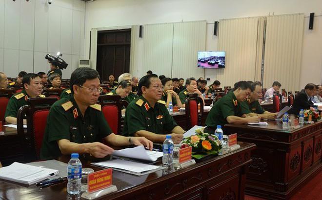 Hội thảo khoa học Sách Trắng Quốc phòng Việt Nam năm 2018