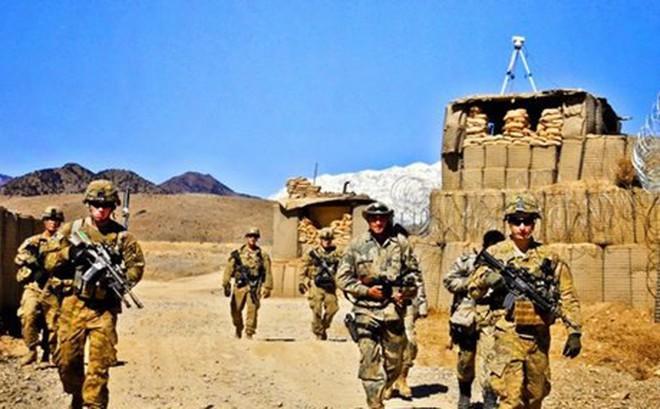Đa số người dân cho rằng Mỹ đã thất bại trong cuộc chiến Afghanistan