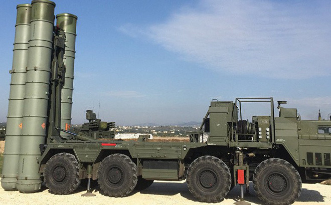 Nếu tên lửa S-400 bắn hạ mục tiêu này, Nga không còn phải sợ gì nữa?