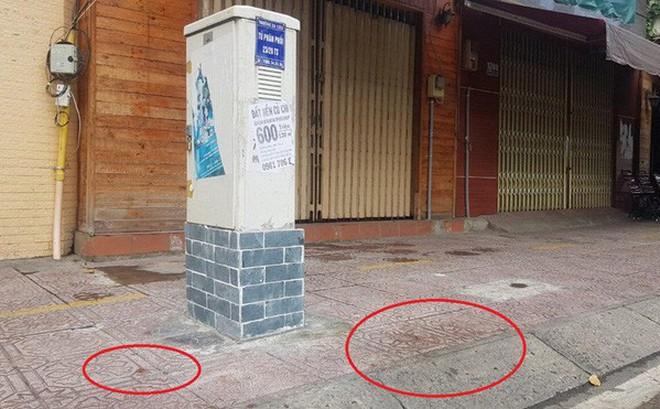 Nhân viên điện lực ở Sài Gòn tố bị đánh gãy sống mũi, nguy cơ mờ mắt khi đến cắt điện