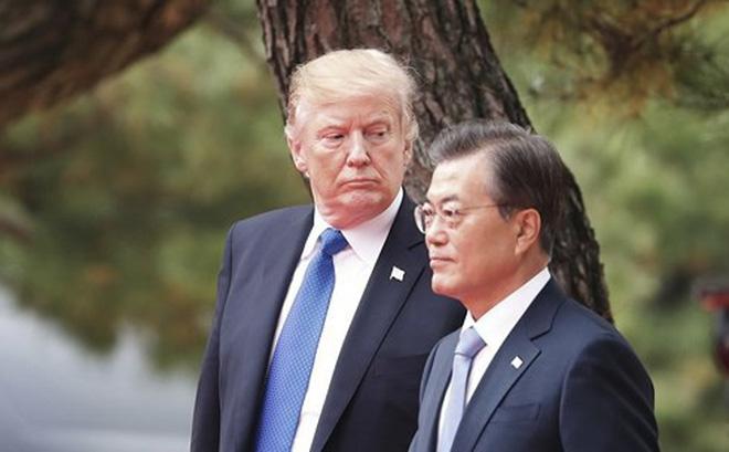 Mỹ - Hàn nảy sinh bất đồng về trừng phạt Triều Tiên?