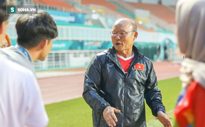 Hà Nội FC bị loại đầy tiếc nuối, HLV Park Hang-seo thở phào nhẹ nhõm?
