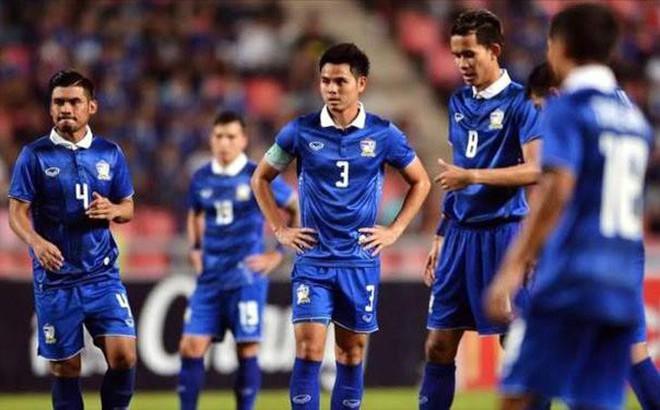 """""""Một đập ăn quan"""", Thái Lan vẫn đầy lo âu sau trận thắng Hồng Kông"""