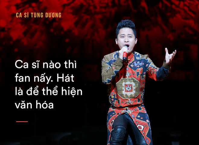 Tùng Dương: Bắt tôi chọn sống hoặc chết thì tôi mới hát Ngắm hoa lệ rơi - Ảnh 2.