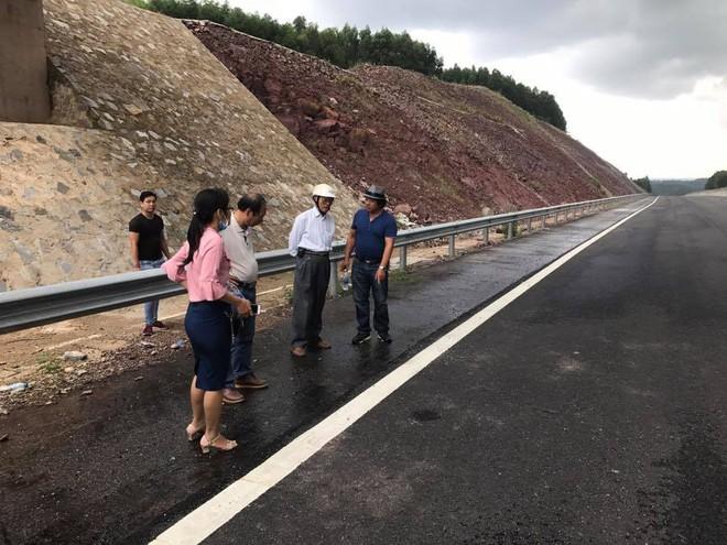 Hội Khoa học Cầu đường Đà Nẵng: Hư hỏng trên cao tốc 34 nghìn tỉ là hư hỏng nhỏ - ảnh 1