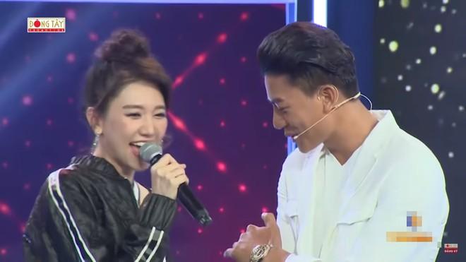 Diễn viên Hiếu Nguyễn nhắc nhở: Hari Won có thể ngưng đụng chạm tôi được không? - Ảnh 5.