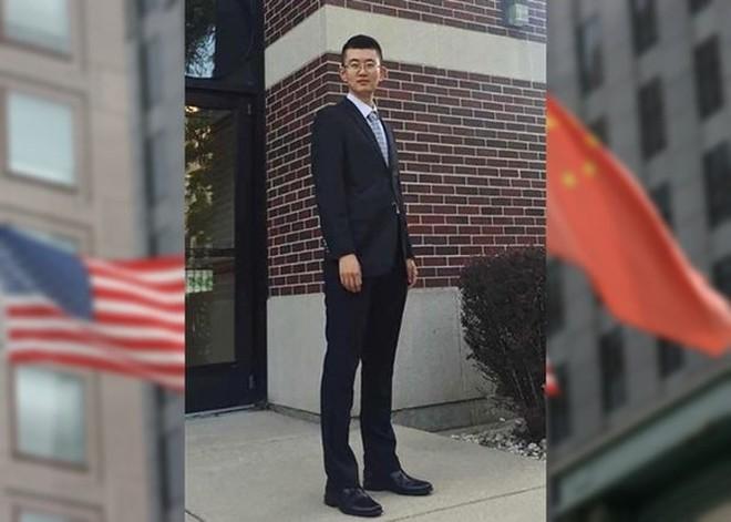 Mỹ rắn mặt bắt và dẫn độ quan chức tình báo Trung Quốc để xét xử về tội làm gián điệp - ảnh 2