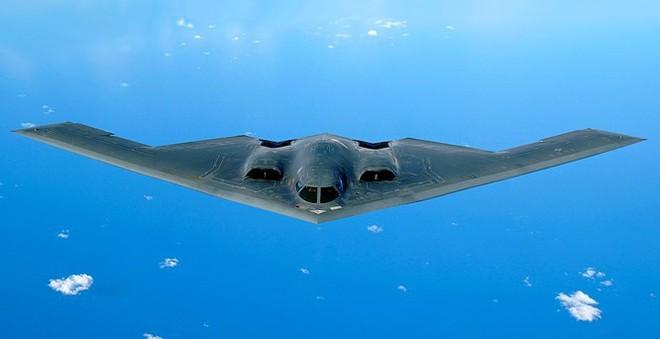 Mỹ điều máy bay ném bom B-2 tới Hawaii: Thông điệp với Trung Quốc - ảnh 2