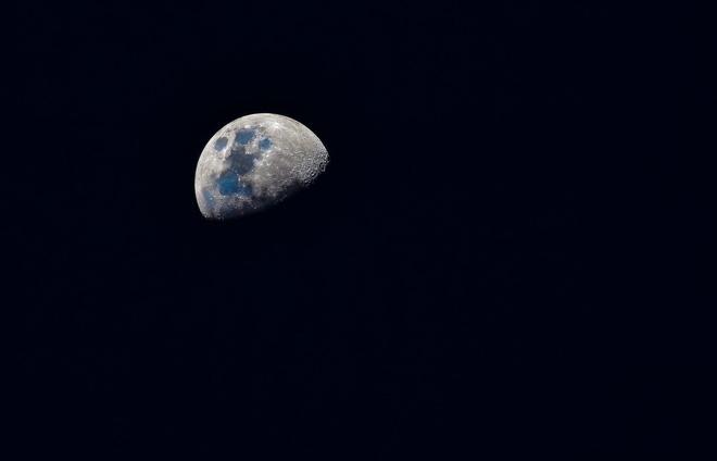 Liệu Mặt trăng có trăng của chính nó? Và bạn sẽ không bao giờ đoán ra khoa học gọi tên nó là gì - Ảnh 2.