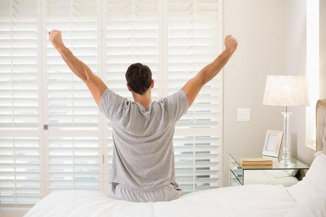 10 phút vàng buổi sáng - Giải pháp loại bỏ bệnh tật có tác dụng kỳ diệu, nên làm mỗi ngày - Ảnh 11.