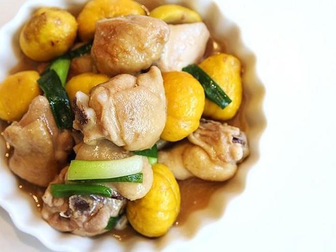 Hạt rừng Việt được Đông y xem là đệ nhất bổ thận: Ngày ăn 1 nắm, khỏe từ trong ra ngoài - Ảnh 4.