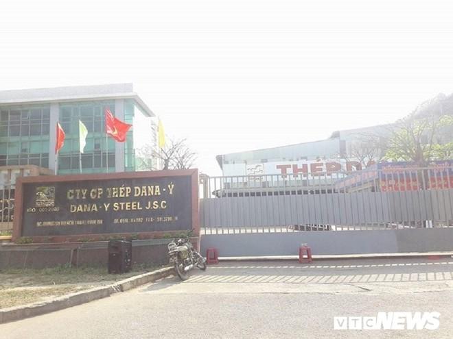 Dân tiếp tục bao vây nhà máy thép ở Đà Nẵng - Ảnh 3.