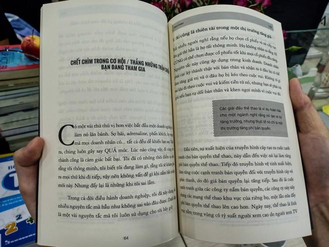 Top 6 cuốn sách quản trị lãnh đạo hay Shark Hưng khuyên người mới khởi nghiệp nên đọc - Ảnh 4.