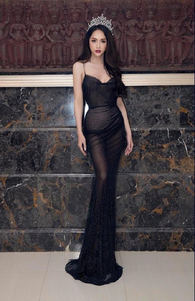 Mỹ nhân Việt diện váy xuyên thấu: Người mặc đẹp, người rẻ tiền quá lố - Ảnh 6.