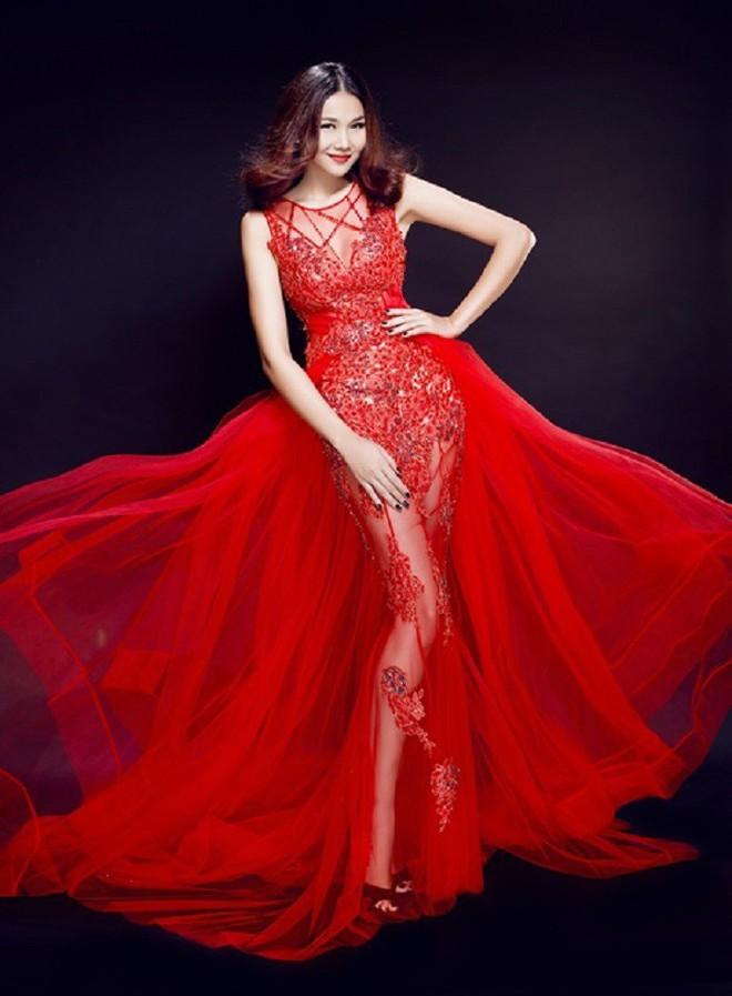 Mỹ nhân Việt diện váy xuyên thấu: Người mặc đẹp, người rẻ tiền quá lố - Ảnh 7.