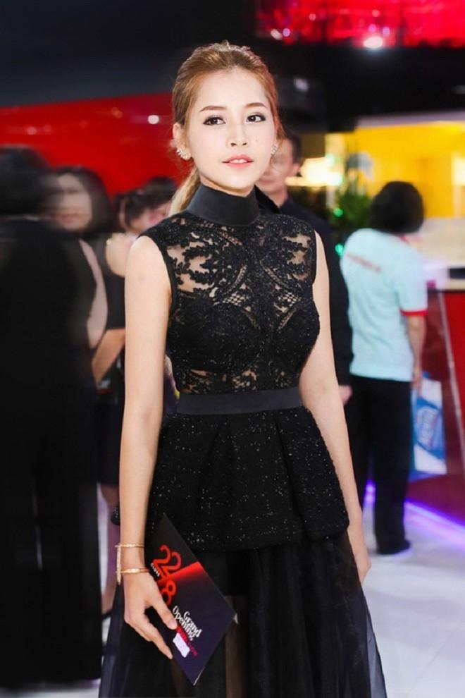 Mỹ nhân Việt diện váy xuyên thấu: Người mặc đẹp, người rẻ tiền quá lố - Ảnh 9.