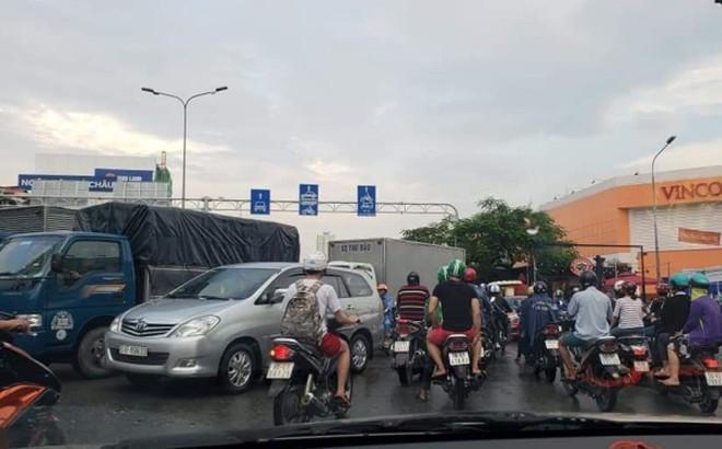 TP.HCM ra kế hoạch giảm ùn tắc giao thông với hơn 96.000 tỉ