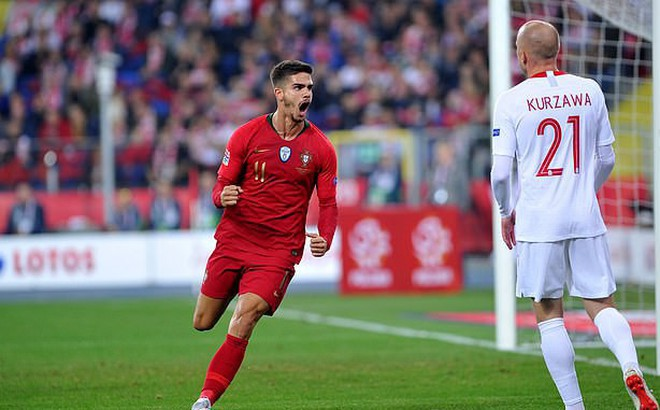 """Khi CR7 còn bận chống lại cáo buộc hiếp dâm, đã có """"tiểu Ronaldo"""" giúp BĐN chiến thắng"""