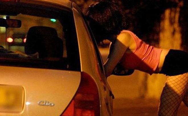 TP HCM có 21 tụ điểm, tuyến đường xuất hiện tệ nạn mại dâm