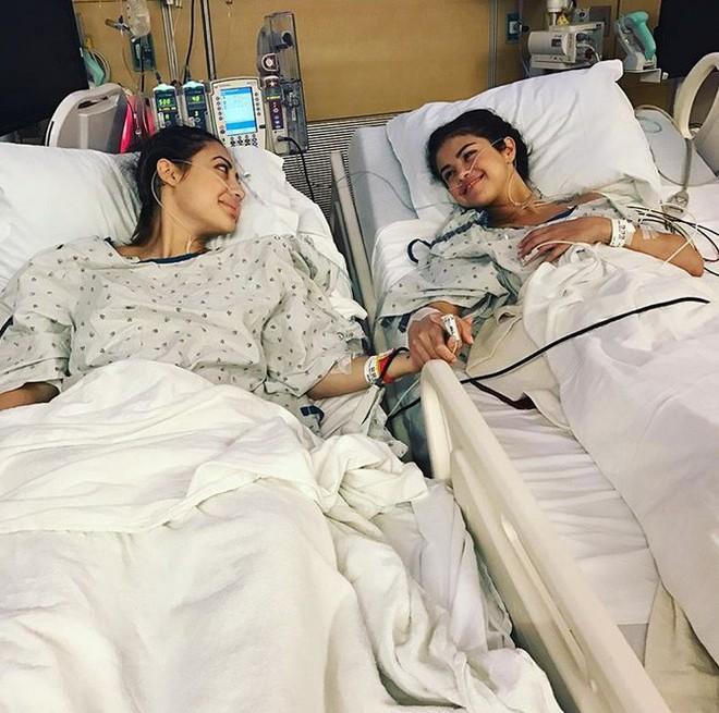 Selena Gomez: Giàu có, xinh đẹp nhưng vẫn gục ngã, nhập viện tâm thần chỉ vì chữ tình - Ảnh 6.