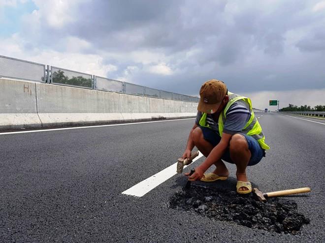 Hội Khoa học Cầu đường Đà Nẵng: Hư hỏng trên cao tốc 34 nghìn tỉ là hư hỏng nhỏ - ảnh 5