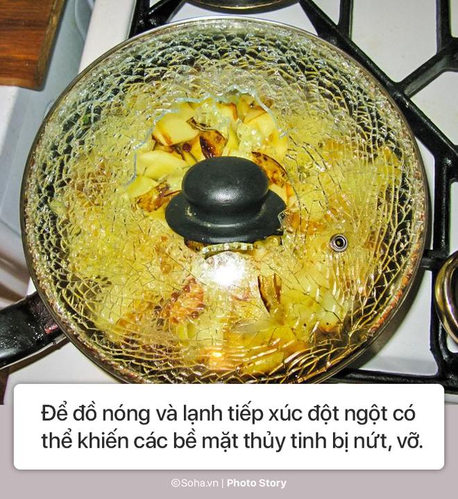 [Photo Story] - 7 lưu ý giúp đồ dùng nhà bếp của bạn vừa đẹp vừa bền, dùng cả chục năm chẳng cần thay mới - Ảnh 1.
