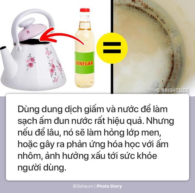 [Photo Story] - 7 lưu ý giúp đồ dùng nhà bếp của bạn vừa đẹp vừa bền, dùng cả chục năm chẳng cần thay mới - Ảnh 7.