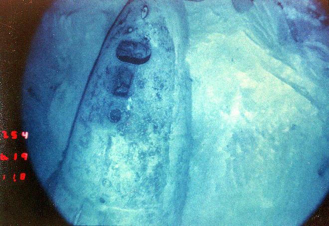 Tàu ngầm hạt nhân Mỹ nổ tung gần Quần đảo Canary: Trả thù cho K-129? - Ảnh 2.