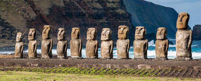Một trong những bí ẩn lớn nhất về đảo Phục Sinh có thể đã được giải mã - Ảnh 2.