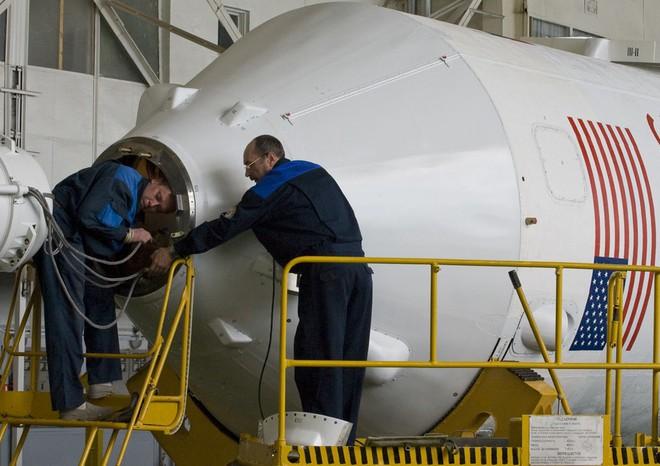 Điểm lại những lần phóng thất bại của tên lửa đẩy vũ trụ Soyuz  - Ảnh 4.