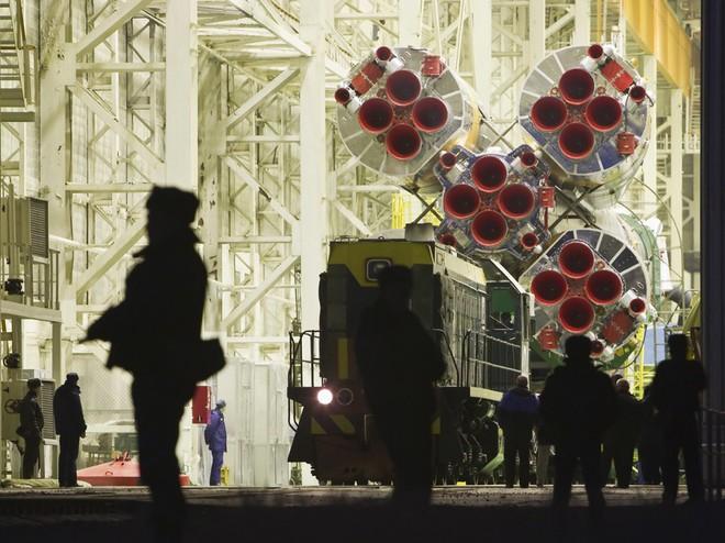 Điểm lại những lần phóng thất bại của tên lửa đẩy vũ trụ Soyuz  - Ảnh 5.