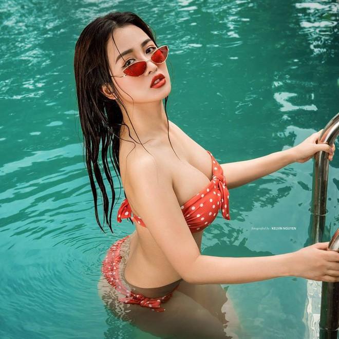 DJ Trang Moon ngày càng bốc lửa và táo bạo - Ảnh 2.