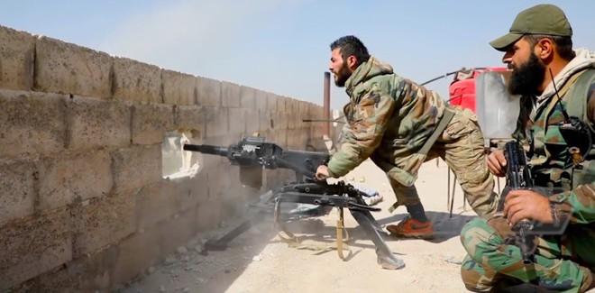 Lệnh Ân xá của Tổng thống Assad: Tương lai đắng chờ đón các chiến binh đối lập Syria? - Ảnh 2.
