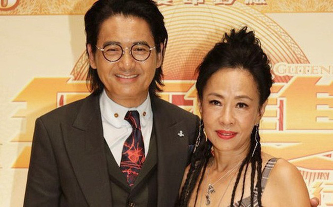 Hơn 30 năm sống chung không có con cái, vợ chồng Châu Nhuận Phát tuyên bố từ thiện toàn bộ gia sản 16.000 tỷ đồng