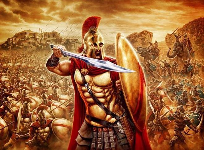 Những đạo quân mạnh nhất trong lịch sử thế giới cổ đại - Ảnh 1.