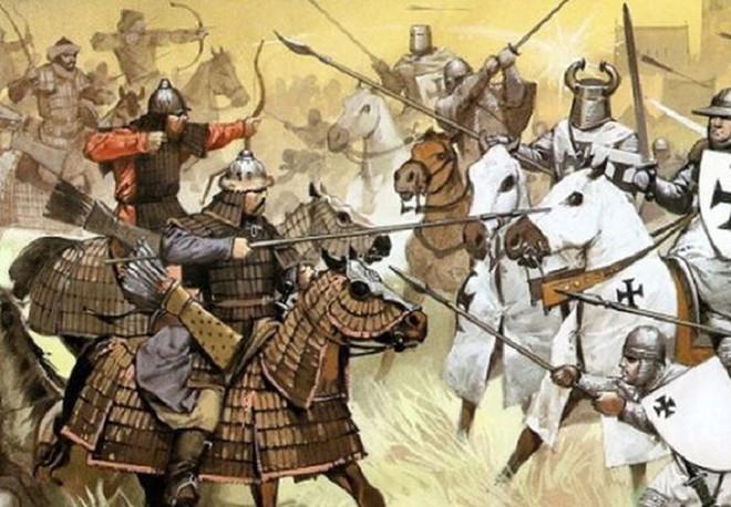 Những đạo quân mạnh nhất trong lịch sử thế giới cổ đại - Ảnh 2.
