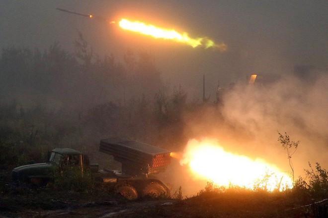 QĐ Nga rút chạy thảm hại, 1 trung đoàn BBCG bị bắt sống cùng nhiều xe tăng, thiết giáp - Ảnh 4.