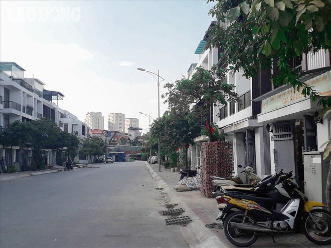 Bên trong khu biệt thự hiện đại nhất Thủ đô thiếu nợ hơn 300 tỉ bị Cục thuế bêu tên - Ảnh 13.