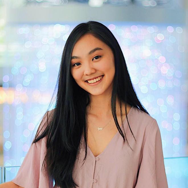 Con gái 18 tuổi của Lý Liên Kiệt: Xinh đẹp tài năng, học ở Đại học danh giá Harvard - Ảnh 11.
