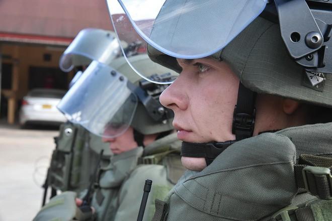 Trang bị hiện đại của lính công binh Nga đang hoạt động tại Lào - Ảnh 13.