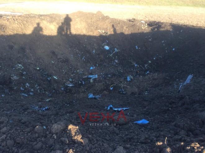 Phi công Mỹ thiệt mạng trên Su-27 Ukraine còn nguyên vũ khí: Phong tỏa chặt hiện trường - Ảnh 1.
