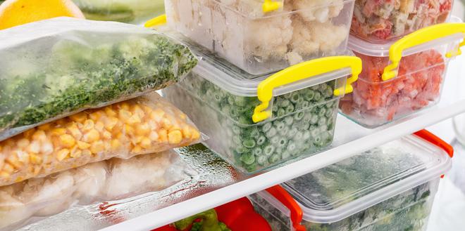 Thời hạn tối đa để bảo quản thực phẩm trong tủ lạnh: Hãy sử dụng trước khi bị biến chất! - Ảnh 3.