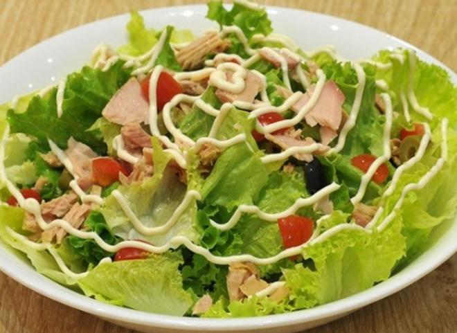Ăn rau cũng có thể khiến bạn tăng cân? - Ảnh 2.